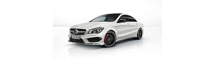 Carplay Android Auto Mercedes Clasa CLA C117 Mirrorlink