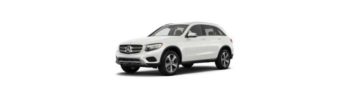 Carplay Android Auto Mercedes GLC x253 c253 Mirrorlink