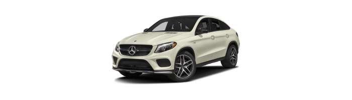 Carplay Android Auto Mercedes GLE W166 C292 Mirrorlink