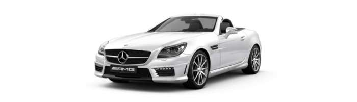 Carplay Android Auto Mercedes SLK R172 Mirrorlink