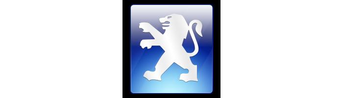 Interfata CarPlay Android Auto MirrorLink Peugeot